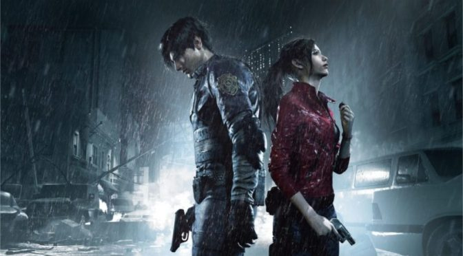 BGS 2018 – Resident Evil 2 rouba o show e se mostra um prato cheio para fãs de terror