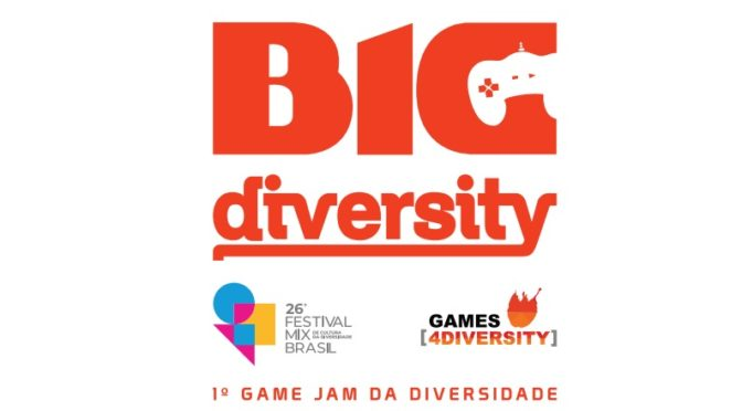 BIG MIX Jam 4Diversity