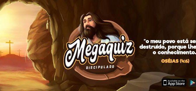 Conheça Megaquiz Discipulado, o jogo cristão da NX Games