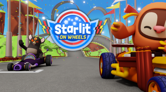 Starlit On Wheels