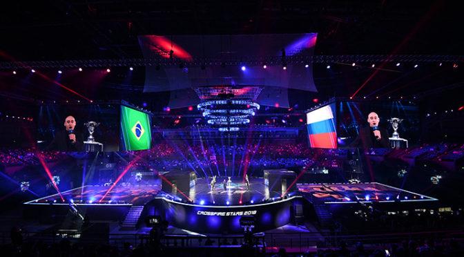 Brasileiros da Black Dragons vencem torneio mundial de CROSSFIRE e faturam quase R$2 milhões