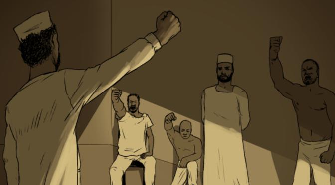 Sociedade Nagô – Game sobre a Revolta dos Malês tem lançamento em 16 de dezembro