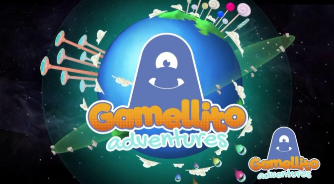Gamellito Adventures