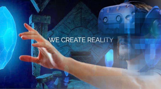 Venturion – Game da Tapps VR mistura realidade virtual e interações reais
