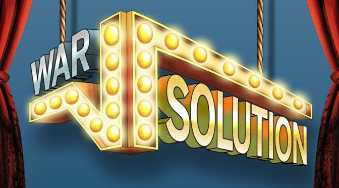 War Solution – game mistura puzzle e tower defense para melhorar suas habilidades em matemática