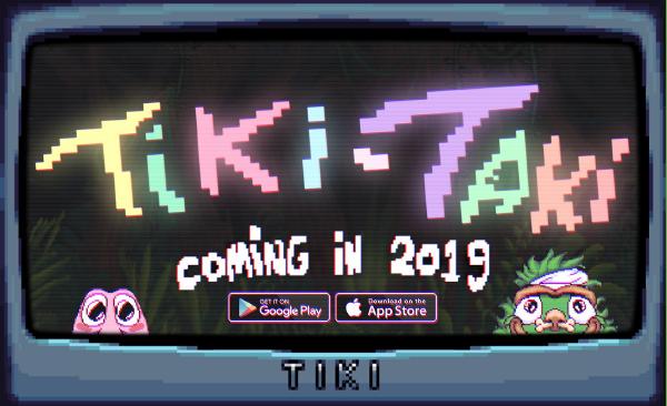 Conheça Tiki-Taki, o primeiro jogo do estúdio Cheeky Chimp