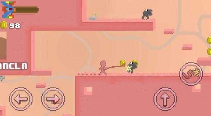 Hero Feto: game brasileiro independente discute o aborto de maneira bem humorada
