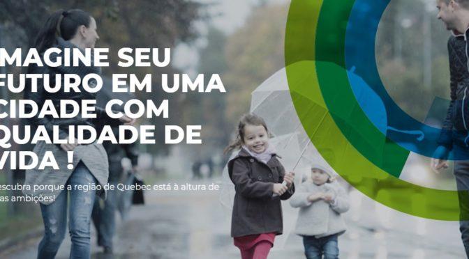 Quebec International recruta desenvolvedores de jogos brasileiros para trabalhar no Canadá
