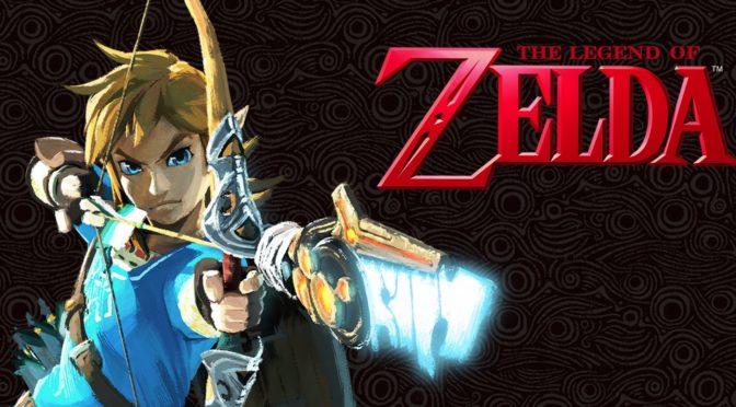 """Você conhece a ordem cronológica de """"The Legend of Zelda""""?"""