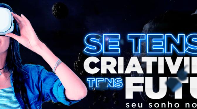 Grupo ZION – Tijuca ganha 1º escola estúdio de games da América Latina