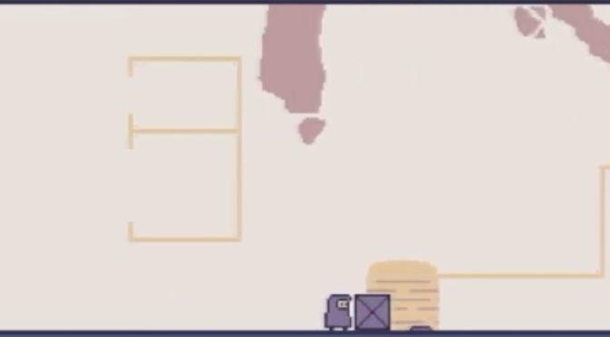 Dangerous do Macaco Demônio – Game indie brasileiro relembra clássicos da geração 8 bits