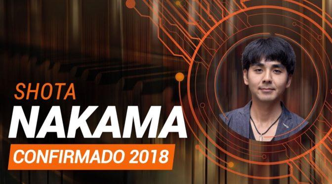Criador da Video Game Orchestra retorna à Brasil Game Show e se apresenta pela primeira vez no país