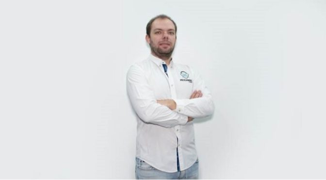 Vitor Bexiga, CEO da ProGaming, é o novo presidente da ABCDE