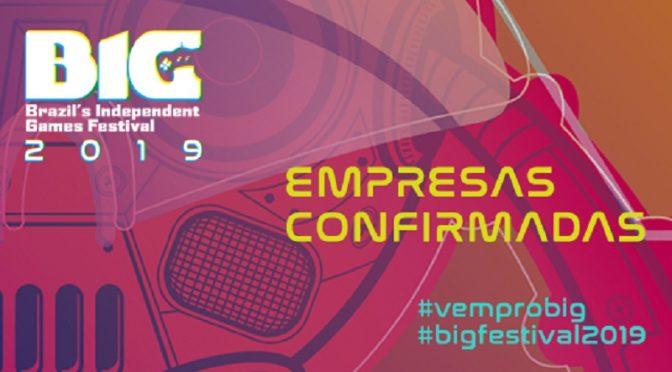 BIG Festival 2019 – Empresas Asiáticas virão ao Brasil em busca de negócios