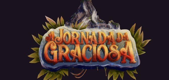 """Game indie """"A Jornada da Graciosa"""" reconta rota dos exploradores da Serra da Graciosa"""