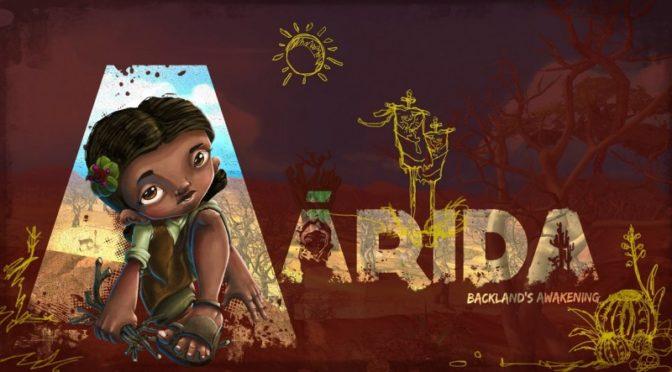 Conheça Árida, survival/adventure que se passa no Sertão brasileiro