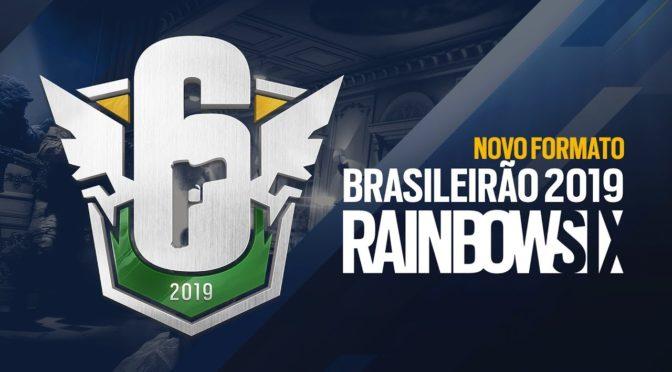 paiN Gaming e ReD DevilS lutam contra o rebaixamento direto na última semana do Brasileirão Rainbow Six 2019