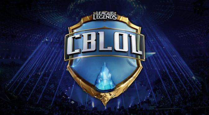 CBLoL – Iniciada a venda do segundo lote de ingressos para a Final do Campeonato Brasileiro