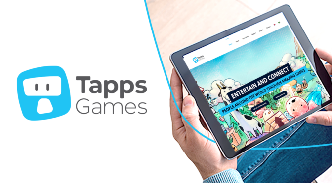 Tapps Games abre vaga para game designer