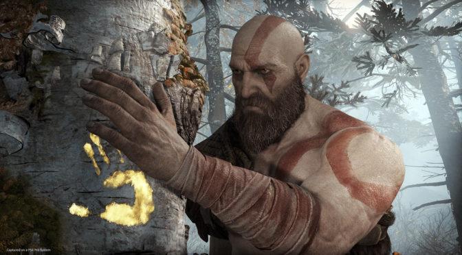 HISTORY Games estreia dia 18 de agosto, com série sobre God of War