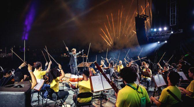 Música clássica e videogame: Allianz Parque Hall recebe show Game Sinfônica