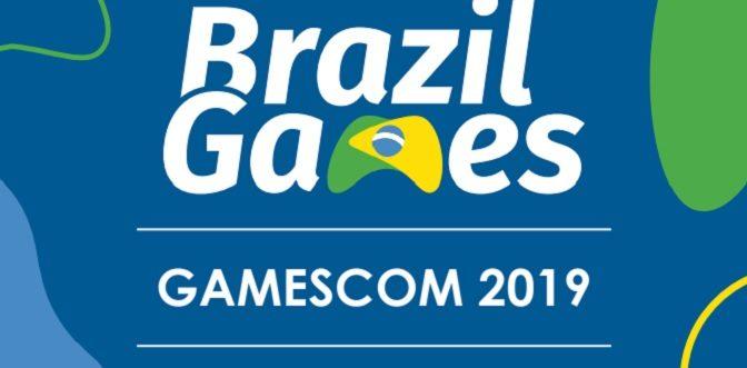 ABRAGAMES leva comitiva brasileira de desenvolvedores para a Gamescom 2019