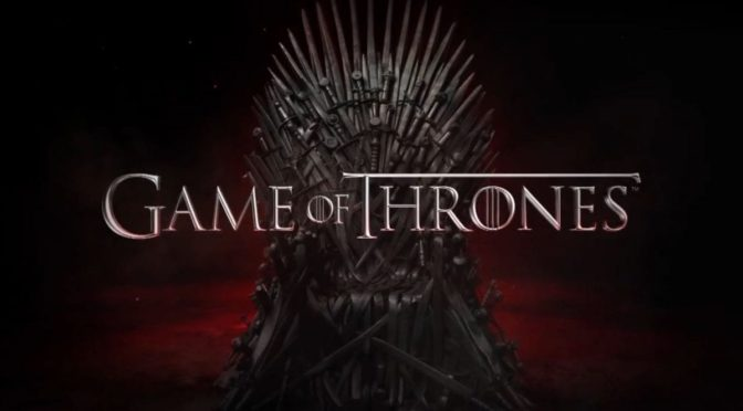 Slot dedicada aos fãs de Game of Thrones