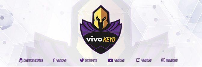 Vivo Keyd anuncia a primeira peneira de Free Fire da América Latina