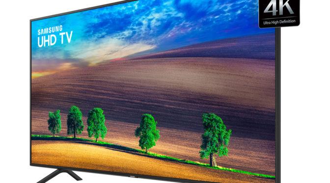 Vai comprar TV 4K? Veja quais detalhes mais importantes na hora de escolher