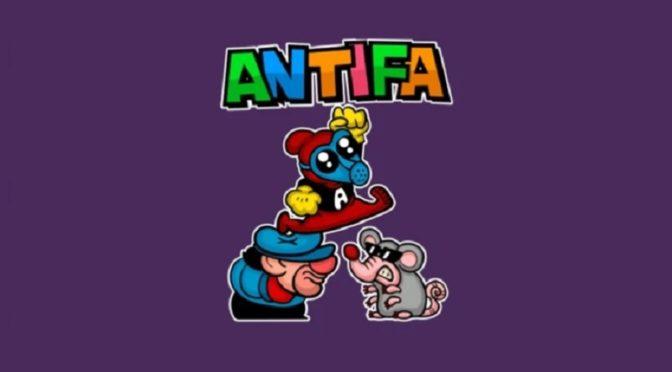 Conheça Antifa, o game que quer ensinar os gamers a combater o fascismo