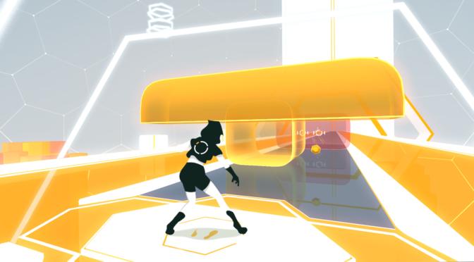 OhShape – Jogo de ritmo com realidade virtual é lançado paraSteamVR, OculuseViveport