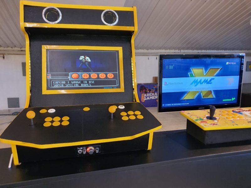 Casa Grande Hotel apresenta o Arena Gamer, primeiro espaço de games do litoral paulista
