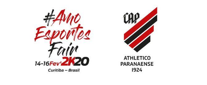 Confederação Brasileira de eSports participa da Amo Esportes Fair em Curitiba