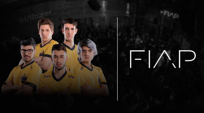 Vivo Keyd e FIAP anunciam parceria inédita nos eSports