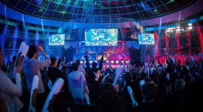 Goiânia recebe Orbi Gaming, o maior complexo de esportes eletrônicos do Centro-Oeste