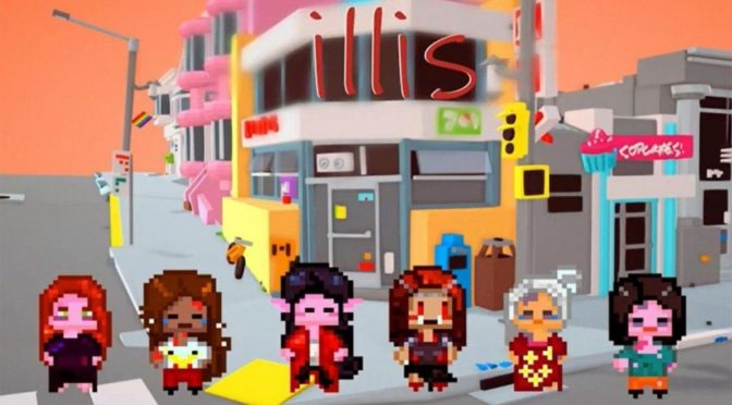 Illis – Estudantes da Fatec Carapicuíba criam game contra feminicídio
