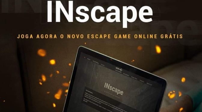 Mission to Escape – startup portuguesa lança game de fuga que reverte os lucros para ajudar a combater o Coronavírus