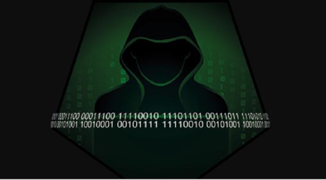 Cyber-Hack