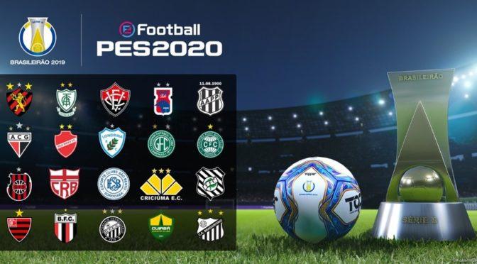 Globo realiza torneio de PES com os craques do Brasileirão a partir de maio