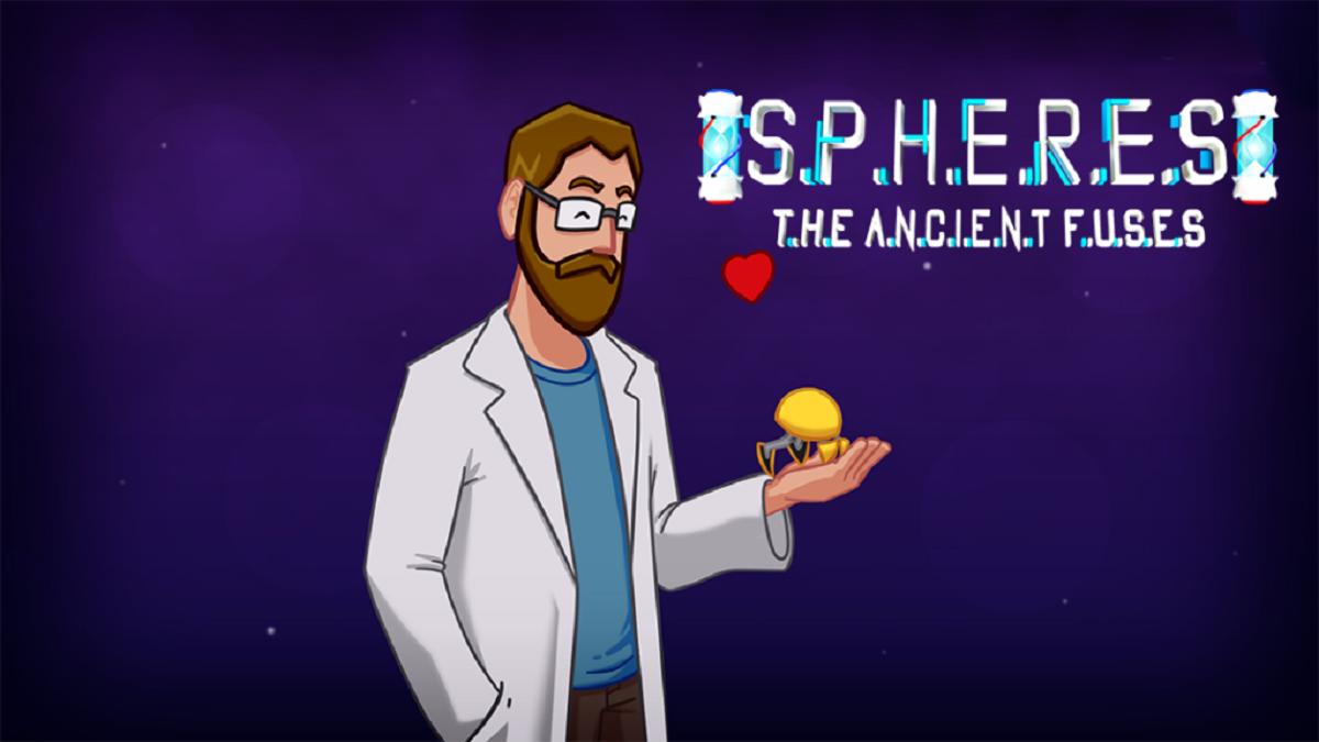 Spheres: The Ancient Fuses – indie brasileiro lembra clássicos de plataforma da Rare