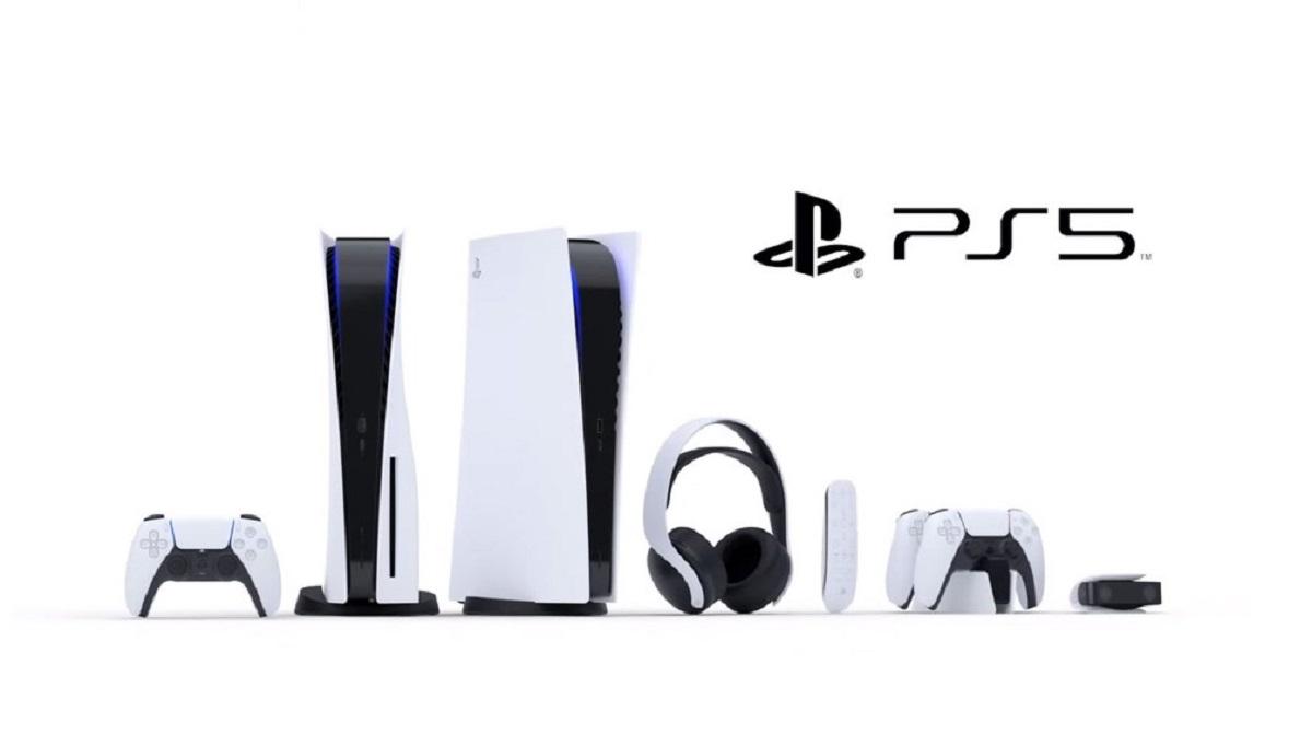 Sony revela design futurista do Playstation 5 e mais de 24 jogos são anunciados