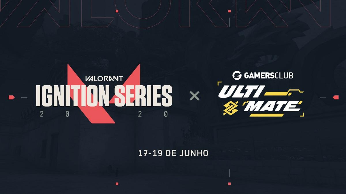 Gamers Club e Banco do Brasil apresentam Gamers Club Ultimate, torneio da Série Ignição em parceria com a Riot Games