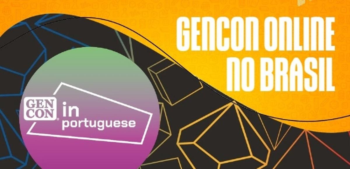 Gen Con – maior evento de jogos de cartas recebe evento totalmente digital amanhã (29/07)