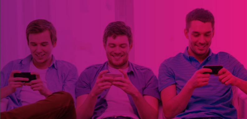 Justmob e Unity Ad lançam pesquisa sobre Mobile Games na quarentena