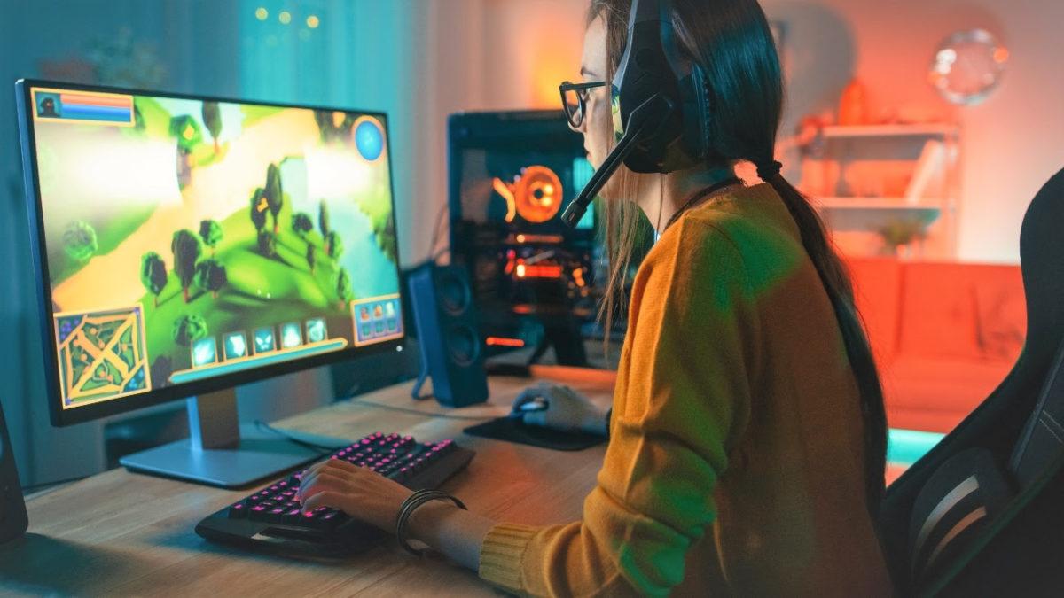 Microcamp promove Semana do Gamer com aulas online gratuitas para quem quer aprender a criar jogos