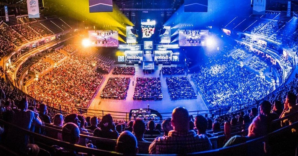 Mercado de eSports no Brasil é um dos maiores do mundo