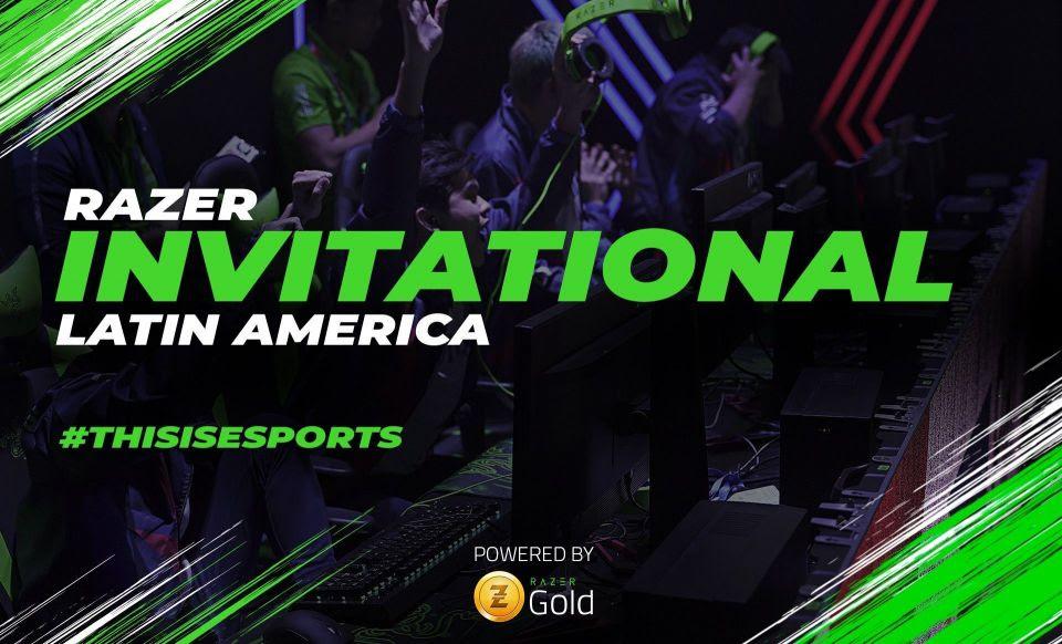 Razer anuncia maior torneio regional de eSports da América Latina