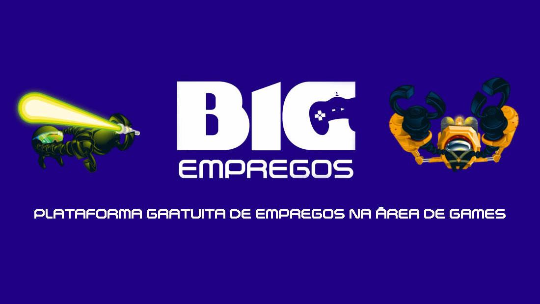 BIG Empregos – nova plataforma de empregos do BIG Festival é lançada