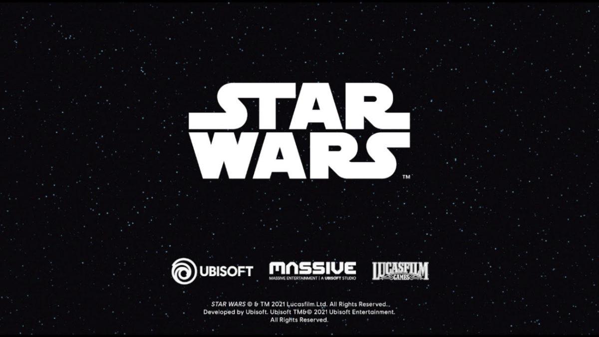 Ubisoft anuncia novo jogo de Star Wars e procura profissionais para o projeto