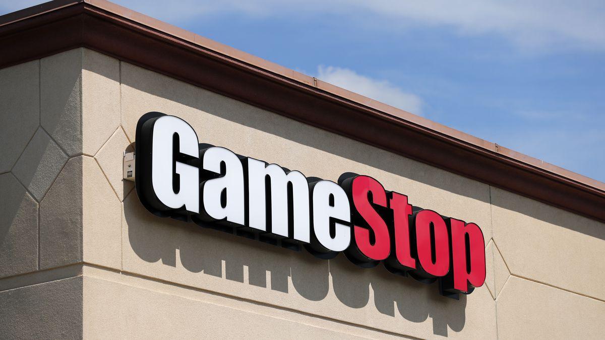 O incrível caso das ações da GameStop